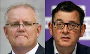 All of australia, although this is expected to have limited impact, with inbound travel restrictions still in place in both countries. Daniel Andrews Under Fire Over Delayed Easing Of Restrictions After Seven New Cases Reported Victoria The Guardian