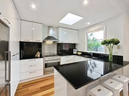 images of kitchen furniture. modern ushaped kitchen design using floorboards photo 8953057 images of furniture n