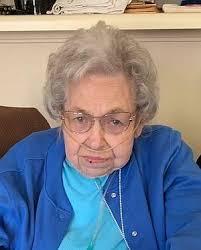 Obituary for Frances Annette Kendrick Farmer, Greenland, AR