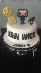 Cake Art Design Rouse Hill Pin By Charleen Lopez On John Wick Birthday In 2019
