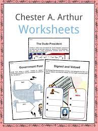 Presidential Worksheets Junior Kindergarten Presidents Day Quick ...