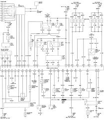 Carburetor wiring diagram throughout