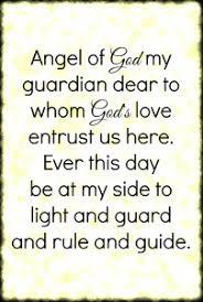 Image result for guardian angel prayer catholic