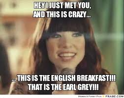 HEy i just met you, and this is crazy...... - Meme Generator ... via Relatably.com