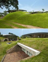 28 best Homes: earth sheltered images on Pinterest | Arquitetura, Earth  house and Earth sheltered homes