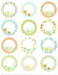 Best Cupcake Topper Template Free Download Flag C Header New