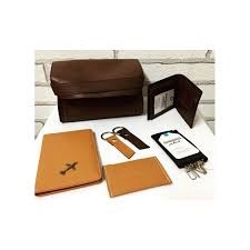 gifts for him corporate gifts in genuine leather and vegan leather gift set is also perfect for bespoke wedding gifting birthdays anniversaries