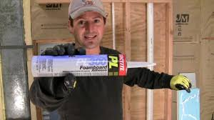How To Insulate Around Plumbing Pipes YouTube - Insulating a bathroom