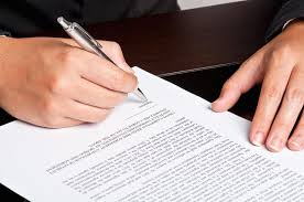 How To Write An Effective Cover Letter - Resumeshq - Designer Resume ...