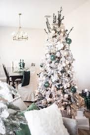 the green christmas tree michaels dream tree 2017