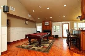 pool table rug diagonal wood floor installation under large multi color rug and small pool table pool table rug
