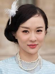 love her makeup chinese actress ni ni