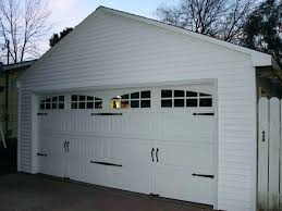 how much does a garage door cost installed cost to install garage door com single garage