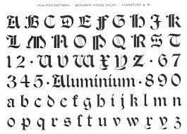 black letter font benjamin krebs blackletter fonts