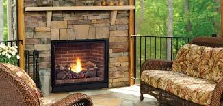 fireplace direct vent natural vent b vent fireplaces fireplace direct vent vs ventless