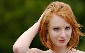 Las vegas redhead escort