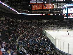 Nassau Veterans Coliseum Seating Chart Nassau Coliseum Wikipedia