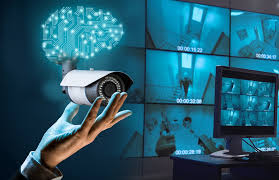 AI based video surveillance