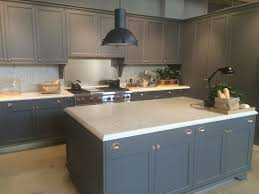 monochromatic kitchen color scheme
