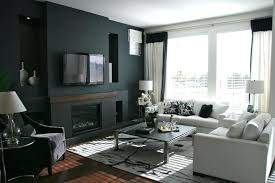 what colors go with dark brown leather couch color curtains colour scheme black living room furniture