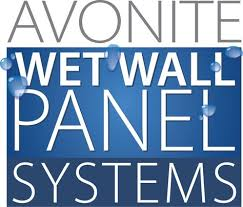 Avonite Surfaces Offers A Wet Wall Panel System With