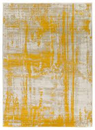 surya jax jax5033 gray yellow area rug
