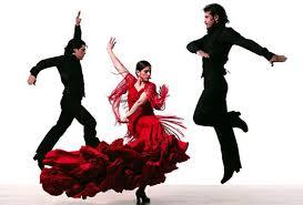 Резултат слика за letnje škole flamenko plesa