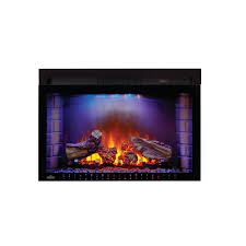 napoleon 29 in cinema series electric fireplace insert