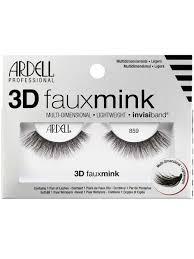 <b>Ресницы накладные</b> 859, <b>3D</b> Faux Mink , норка (L) <b>ARDELL</b> ...