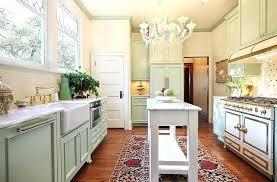 country chic kitchen chic kitchen with white kitchen counter also small kitchen island under white chandelier