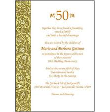 50th Anniversary Party Invitations Details About 25 Personalized 50th Wedding Anniversary Party Invitations Ap 011