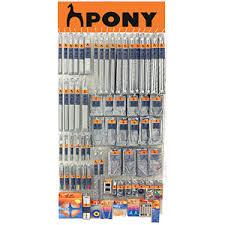 КП №12. <b>Инструменты</b> и принадлежности для <b>вязания Pony</b> со ...