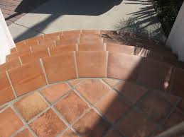 expert installation restoration of lincoln paver stair treads and cleaning sealing and antique staining the
