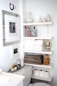 bathroom organizing storage ideas 20