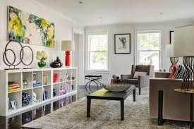 46 rooms starring ikeas discontinued expedit shelves curbed anew office ikea storage