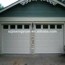 garage door with windows steel overhead sectional garage door windows that open garage door window privacy