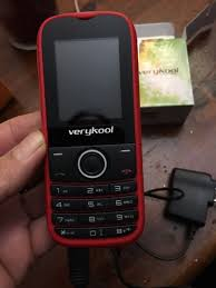 VeryKool Cell Phone i121C for Sale in ...