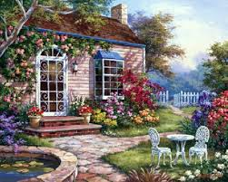 Small Picture Online Buy Wholesale beautiful garden houses from China beautiful