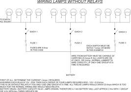 wiring diagram for extra light wiring image wiring lcgb the workshop extra lights on wiring diagram for extra light