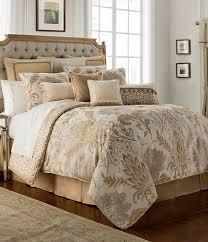 waterford ansonia fl jacquard comforter set