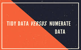 Numerate Data The Bigger Stronger And Faster Offspring Of