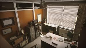 retro office. Retro Office Environment By Dekogon Studios In Environments - UE4 Marketplace G