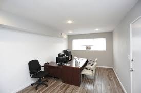 grays office. Leasing Office - Grays Park