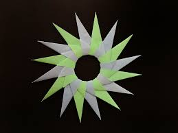 Origami Paper \