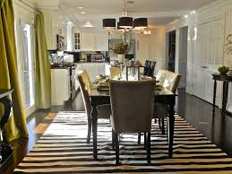 68 most superlative dining room carpet area rug for round dining table round kitchen rugs square