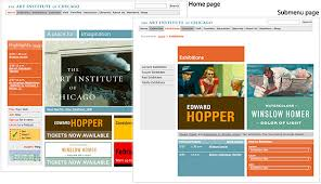 Ad Page Templates Page Templates Web Style Guide 3
