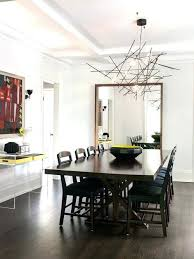 modern dining room lighting fixtures. Contemporary Chandelier For Dining Room Modern Light Fixtures Photography Images Of W H B P Lighting O