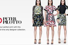 Pilotto X Target Strapless Dress Moto Jacket Are Sold Out