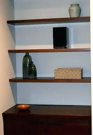 Custom Floating Shelves Uk