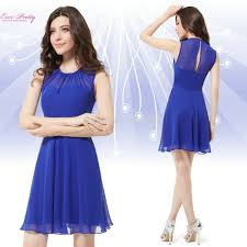 Women Casual Party Dress With Awesome Type In India Playzoa Com Casual Dress For Party